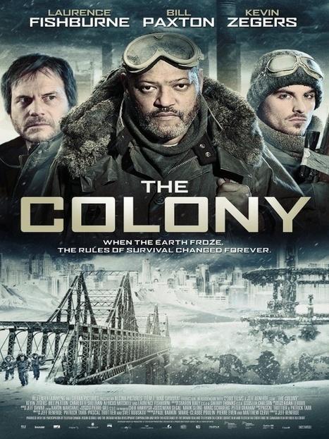 Koloni Türkçe Dublaj izle , The Colony   Gerilim ,Bilim Kurgu ,Aksiyon   Film izle   Scoop.it