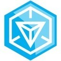 Google's Niantic Labs Will Soon Launch An eBook Spin-Off Of Its Ingress AR Game   TechCrunch   Ingress clues, tools & tips.   Scoop.it