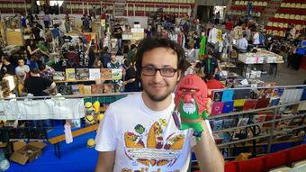Le fiere del fumetto | Social Media Consultant 2012 | Scoop.it