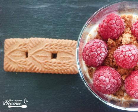 RECETTE  DU TIRAMISU AUX FRAMBOISES ET SPECULOOS | <3 Food | Scoop.it