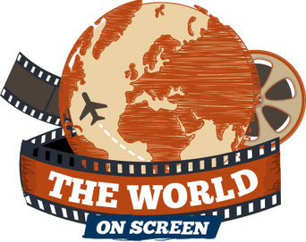 The World On Screen Map | Real-Life Locations | Data visualization | Scoop.it
