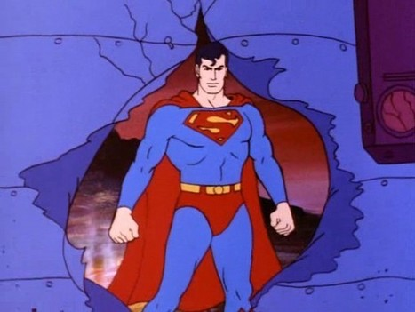 A Timeline History of Superman: Part 2 - Mania.com | Superpower | Scoop.it
