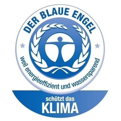 Label Ange Bleu pour la douchette économique NovoBlue | Solutions autour de l'eau | Scoop.it