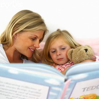 El valor de los cuentos como parte de la educación y la vida familiar   Recursos educativos para Padres y Maestros   snow756   Scoop.it