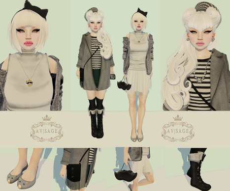 You did not break me ᕦ(ò_óˇ)ᕤ | Meri - first and second life aggregator | Scoop.it