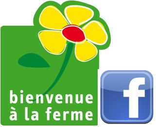 Le profil Fb Bienvenue à la ferme saturé | Agritourisme et gastronomie | Scoop.it