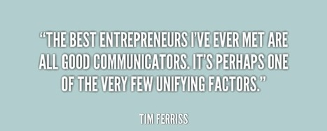 37 Tim Ferriss Quotes About The 4 Hour Workweek Mindset | Personal Development | Scoop.it
