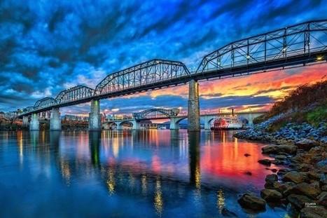 Une ville des États-Unis relance son économie grâce aux smart grids - Les-SmartGrids.fr | Domotique | Scoop.it