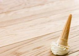 New evidence supports 'five-second rule' of dropped food | Morning Radio Show Prep | Scoop.it