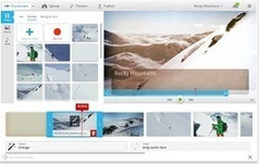 Educational Technology and Mobile Learning: This Is How to Create Videos in Google Drive | Adopt and Adapt: ICT in ELT | Scoop.it