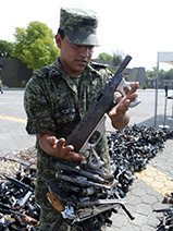 A Strategy to Reduce Gun Trafficking and Violence in the Americas - Politics Balla | Politics Daily News | Scoop.it