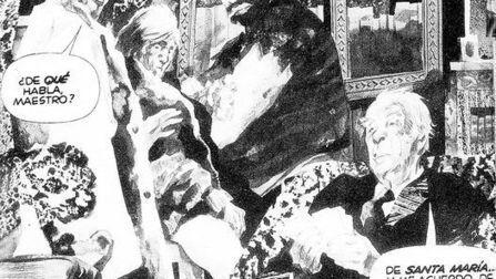 Jorge Luis Borges, autor de Batman | Libro blanco | Lecturas | Scoop.it