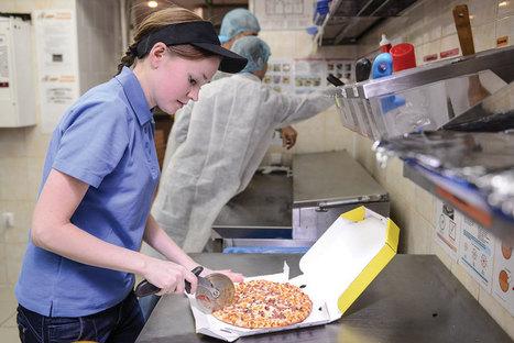 Dodo Pizza | PMQ Pizza Magazine | pizza news | Scoop.it