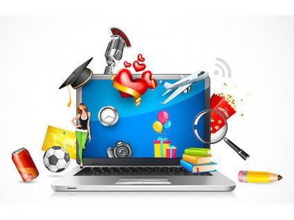 Les 409 meilleurs outils et services en ligne [Best Of] | Pédagogie 2.0 | Scoop.it