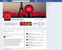 Facebook généralise son gestionnaire de page - LeMondeInformatique | Smartphones et réseaux sociaux | Scoop.it
