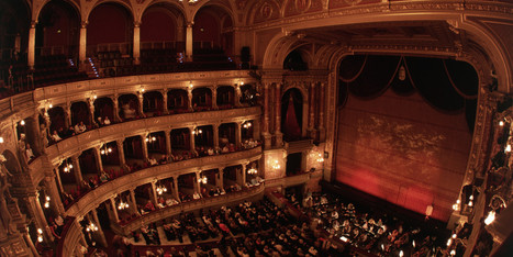 What Do Opera Singers Actually Get Paid? | Classical and digital music news | Scoop.it