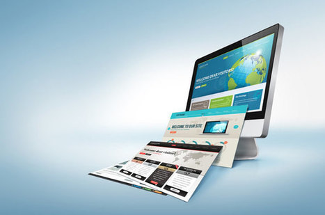 How to Find quality web design agency in London | Companies Web Design | Scoop.it