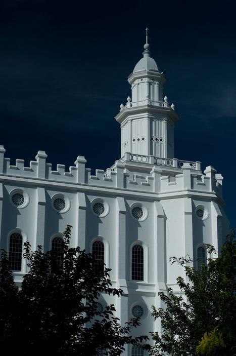 Utah et mormonisme : qu'est-ce que j'en pense ? | AmeriKat | Scoop.it