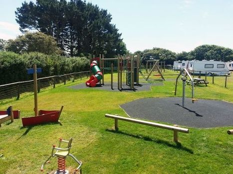 A Good Play Area Can Attract Business for Holiday Parks | Outdoor Play | Scoop.it