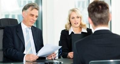 Recherche d'emploi : savoir se présenter en moins de 2 minutes - Jobweb | Conseils RH | Scoop.it
