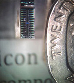 Silicon chip based new approach to quantum computing | NanoTechnology Revolution | Scoop.it
