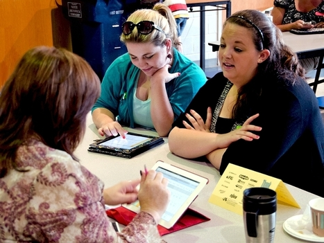 5 Reasons Why Edcamps Matter | New Learning - Ny læring | Scoop.it