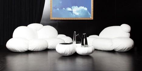 Cloud Sofa | telescope | Scoop.it