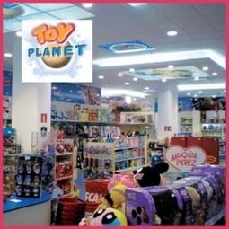 Toy Planet generará empleo con 10 tiendas nuevas en España | Emplé@te 2.0 | Scoop.it
