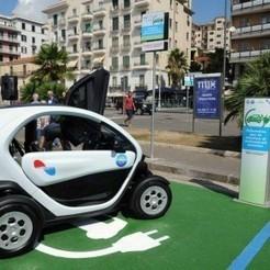 Auto elettriche, ecco i vantaggi per il portafogli   Mondoeco.it   Scoop.it