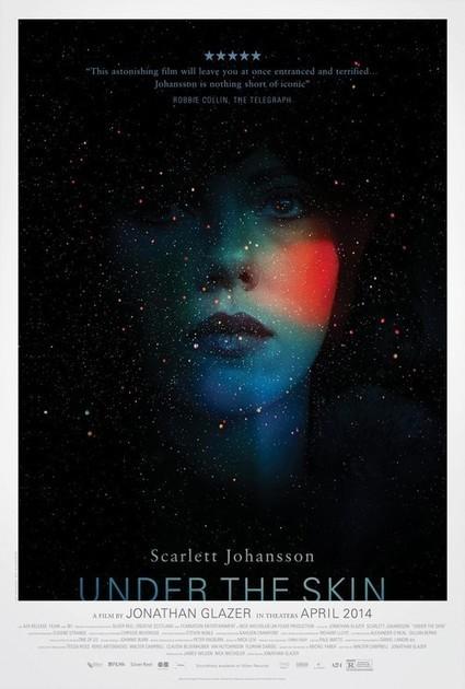 Under the Skin (Movie) - Plamen Yonchev   Movies   Scoop.it