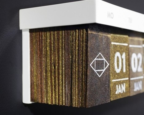 Tea Calendar | Art, Design & Technology | Scoop.it