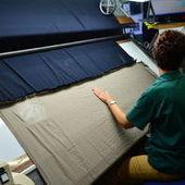 L'essor du luxe profite à l'industrie textile - Le Monde | Tendance mode 2014 | Scoop.it