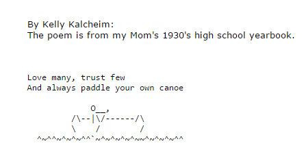 You've Got Mail   ASCII Art   Scoop.it