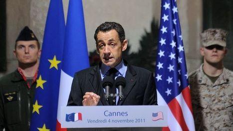 En conférence à Séoul, Sarkozy s'est attribué à tort la création du G20 | Sarkozy Dégage | Scoop.it