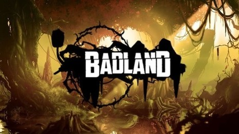 BADLAND v1.7172 Apk + Data | Android Apps | Top Games Zone | Scoop.it