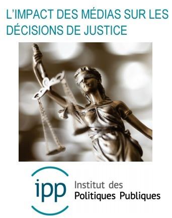 L'impact des médias sur les décisions de justice | DocPresseESJ | Scoop.it