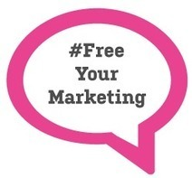 Open up and be boundless with your online marketing | #FreeYourMarketing | Scoop.it