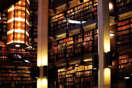 Future U: Library 3.0 has more resources, greater challenges | Ars Technica | Future Trends in Libraries | Scoop.it