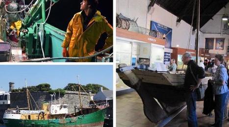 Concarneau. Les vacances d'automne au Musée de la pêche   Concarneau Cornouaille Agglomération   Actualités   Scoop.it