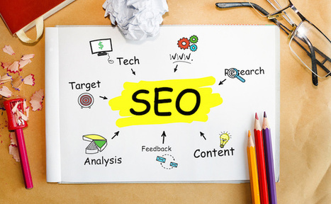 10 Tried and True SEO Tactics That Will Pull You out of a Traffic Slump | Content Strategy |Brand Development |Organic SEO | Scoop.it