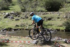 Luchon Louron Cyclisme. Les jeunes vététistes reprennent l'école - La Dépêche | Louron Peyragudes Pyrénées | Scoop.it