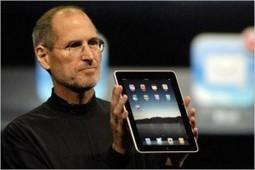 Le succès d'Apple: produits tops, marketing infernal | PARLONS ENTREPRISE | Le succès marketing d'apple | Scoop.it