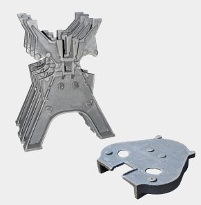 Ginning Machinery Casting Parts | laxmiironsteel | Scoop.it