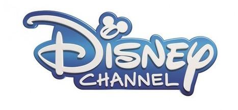 Un nouveau logo pour Disney Channel | Visual Strategy | Scoop.it