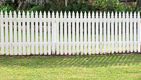Picket Fence- Why Is It Popular With Everyone | Do Home Improvement Yourself | Scoop.it