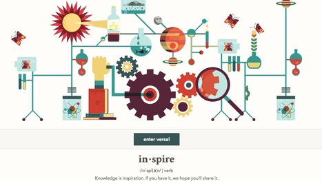 Versal - Course Creator | Initial teacher training | Scoop.it