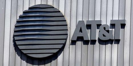 L'opérateur de télécoms AT&T rachète le groupe de médias Time Warner | DocPresseESJ | Scoop.it