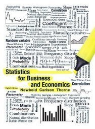 Test Bank For » Test Bank for Statistics for Business and Economics, 8th Edition : Newbold Download | Business Statistics Test Bank | Scoop.it