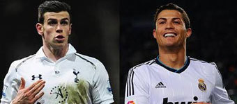 Misión Zidane: Bale y Cristiano (TODO ESTA EN JUEGO)   Deportes   Scoop.it