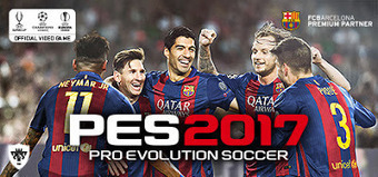 Download PES 2017 APK With Data + OBB For Android Device [latest Tranfer} | tech | Scoop.it